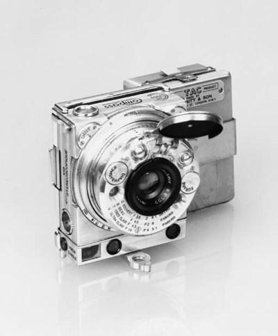 Compass II no. 3959