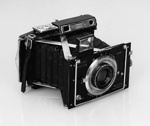 Makina camera