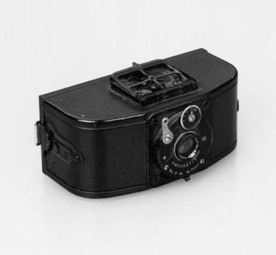 Amourette camera