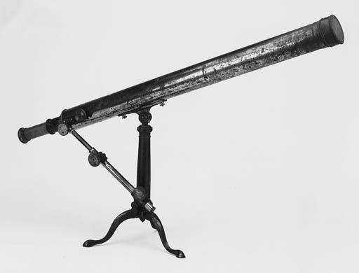 A 19th-Century brass 2-inch re