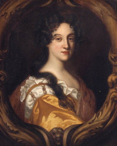 CIRCLE OF MARY BEALE (1632-169