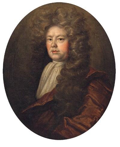 CIRCLE OF MICHAEL DAHL (1656-1