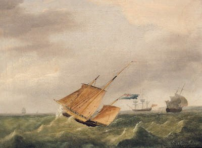ATTRIBUTED TO NICHOLAS MATTHEW