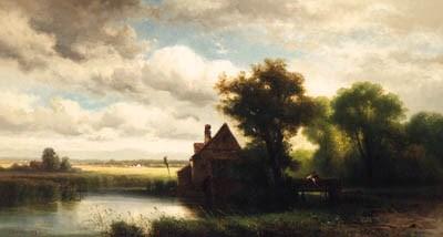 EDWARD CHARLES WILLIAMS (1807-