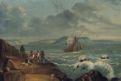 FOLLOWER OF THOMAS LUNY (1759-