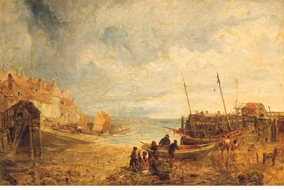 ATTRIBUTED TO JOHN WRIGHT OAKE