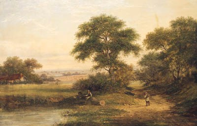 ATTRIBUTED TO WALTER HEATH WIL