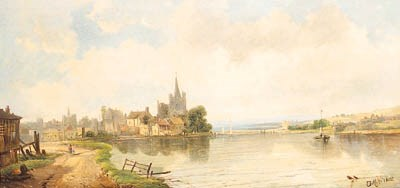 A. H. VICKERS (FL.1853-1907)
