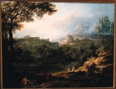 ATTRIBUTED TO ROBERT CARVER (F
