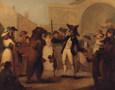 HENRY WILLIAM BUNBURY (1750-18