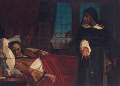 EDWARD ARMITAGE (1817-1896)