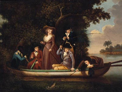 AFTER GEORGE MORLAND, 19TH CEN