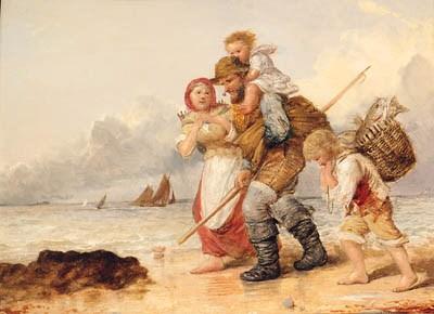 ALEXANDER LEGGETT (FL.1860-187