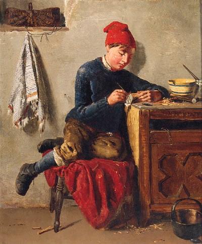 THOMAS CHAMBERS (FL.1849-1858)