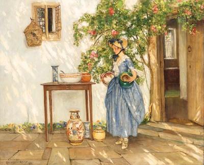 STEPHEN REID (1873-1948)