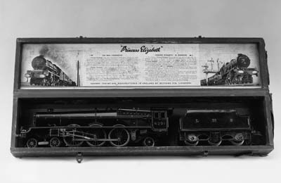 HORNBY SERIES ELECTRIC 'PRINCE