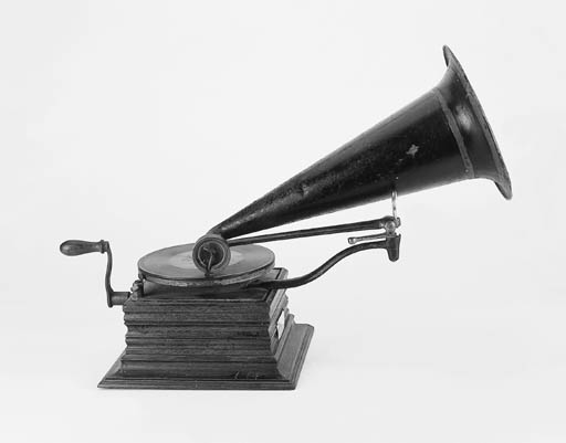 A Zonophone Standard,
