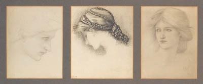 After Edward Burne-Jones