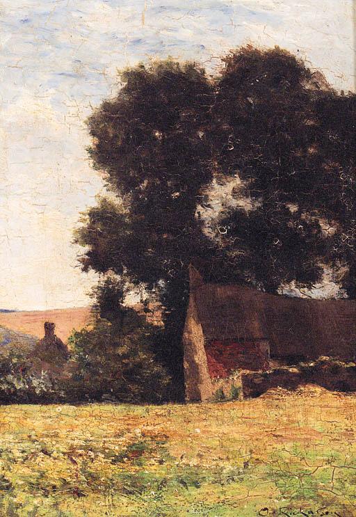 OCTAVIUS RICKATSON (FL.1877-18