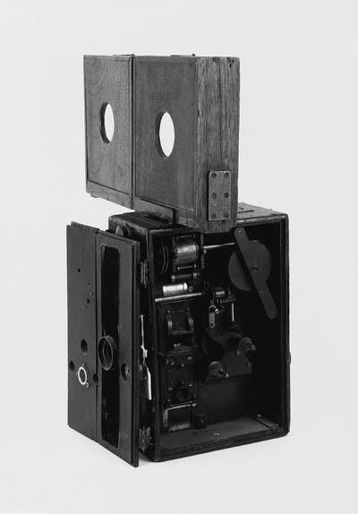 Cinematographic camera no. 138