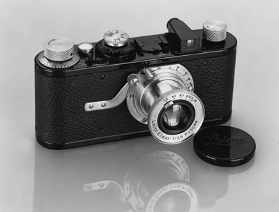 Leica I(a) no. 2025
