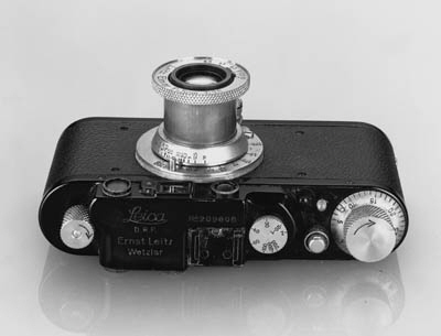 Leica II no. 209606