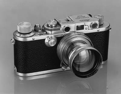Leica III no. 116309