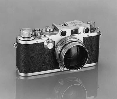 Leica IIIc no. 391851