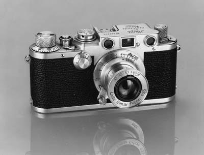 Leica IIIf no. 542875