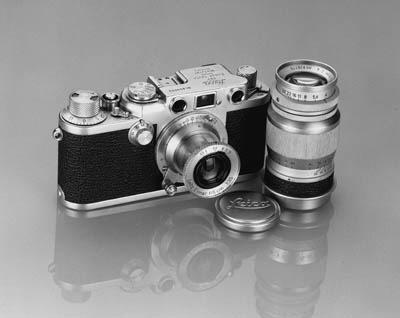 Leica IIIf no. 659692