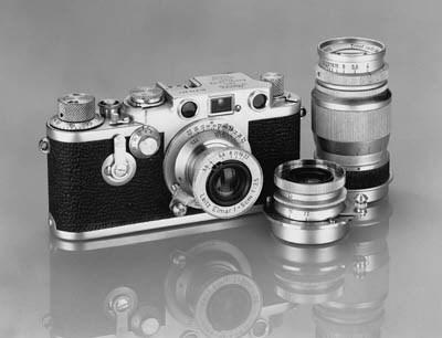 Leica IIIf no. 715961