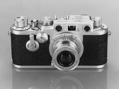 Leica IIIf no. 717536