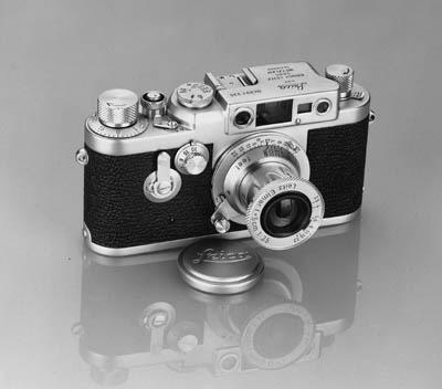 Leica IIIg no. 891335