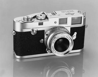 Leica M2 no. 940139