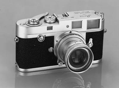 Leica M2 no. 949460