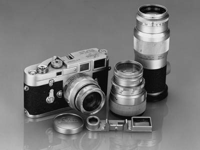 Leica M3 oufit
