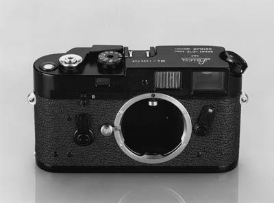 Leica M4 no. 1225746
