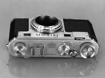 Nikon M no. 6092347