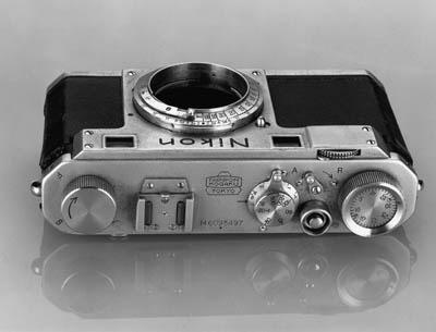 Nikon M no. 6093497