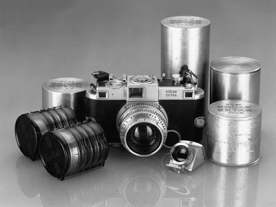 Kodak Ektra no. 1452