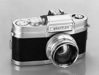 Wrayflex I no. 2136