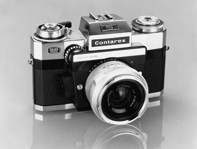 Contarex Electronic no. G36433