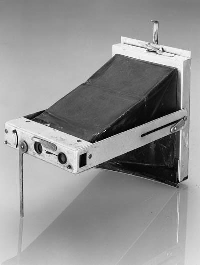 No. 2 Pocket Cyko camera