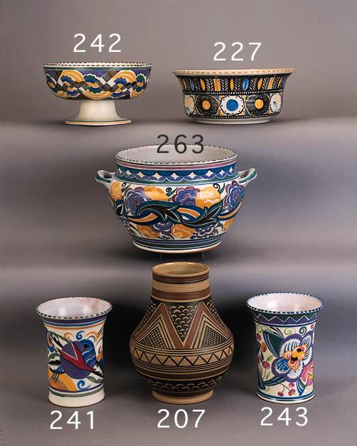 A Carter, Stabler, Adams bowl