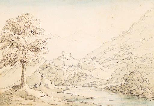 Thomas Sunderland