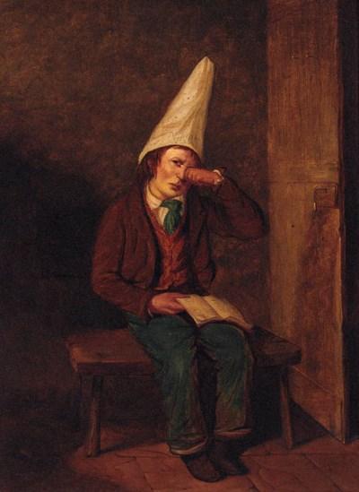 J. S. Dewar, circa 1852