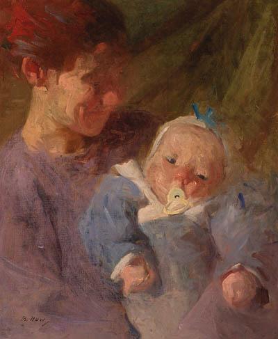 Beatrice How (1867-1932)