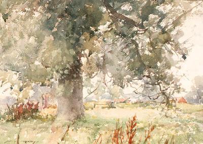 William Lee-Hankey (1869-1952)