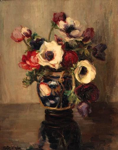 Kate Wylie (1877-1941)
