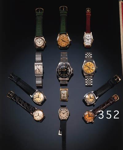 Rolex, a gentleman's steel and